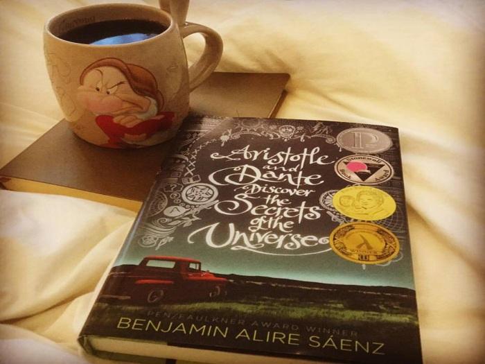 Wat boeken en films me leerden over deliefde